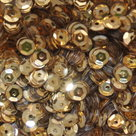 Sequins-5mm-gold