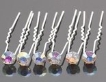 Hairpin-single-rhinestone