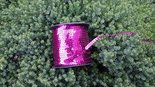 Sequin-trim-fuchsia