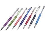 Stylus Crystal pen Twirling_