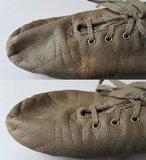 Kleurcréme voor schoenen_