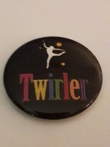 Button Twirler 35mm