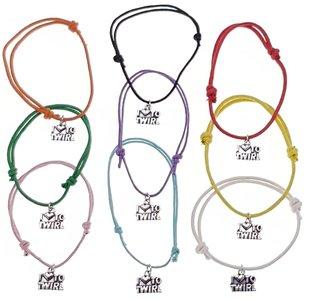 Bracelet I love to Twirl