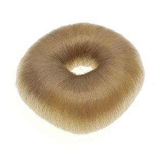 Donut kunsthaar Blond