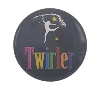 Button Twirler 35mm