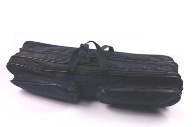 Batontas XL zwart