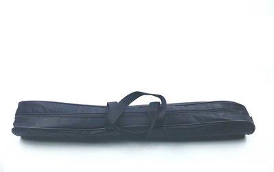 Batontas nylon zwart
