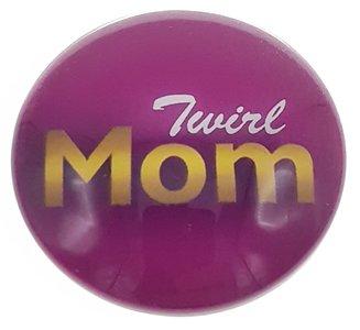 Magneet 50mm Twirl Mom