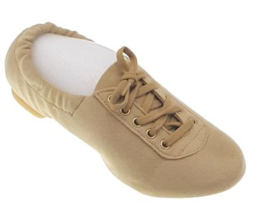 Venturelli Twirling Shoes Beige
