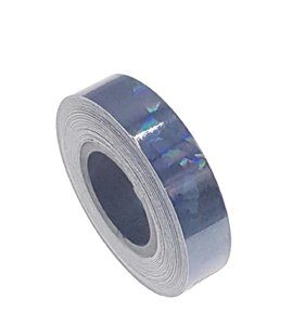 Cracked Ice tape zwart 12.5mm