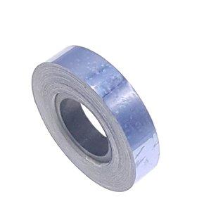 Pailletten tape turkoise 12.5mm