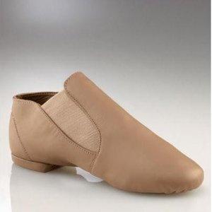 Capezio twirling shoe CG05 caramel