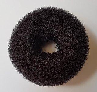 Donut zwart