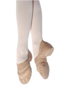 Capezio Freeform Twirling schoenen
