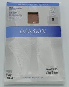 Danskin 1331 panty dames