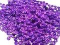 Paillettes laser 5mm Violet